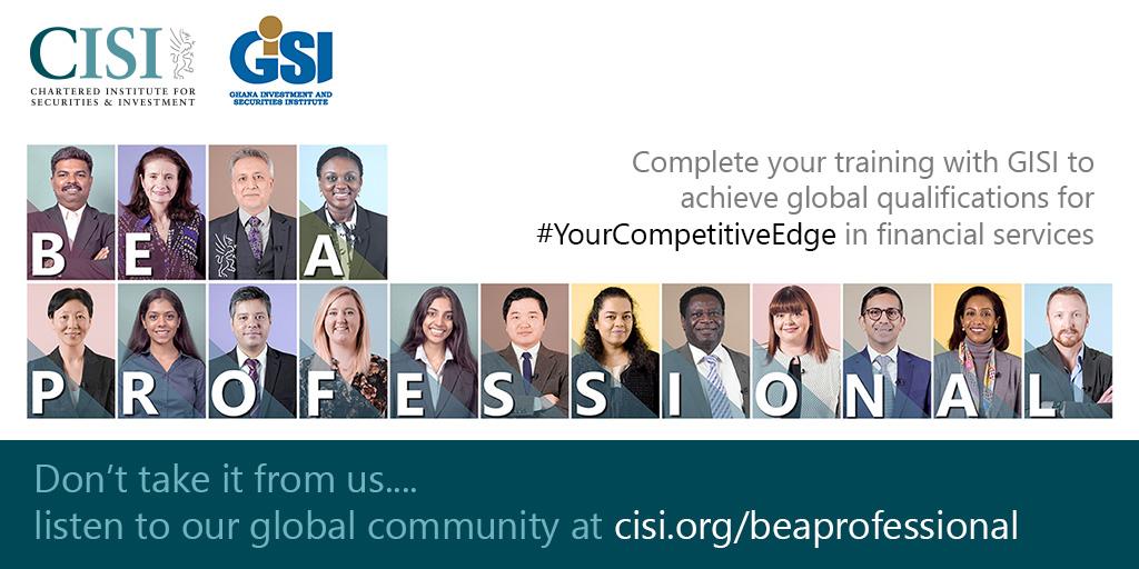 GISI - CISI Partnership